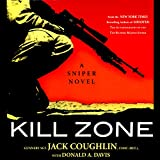 Bargain Audio Book - Kill Zone