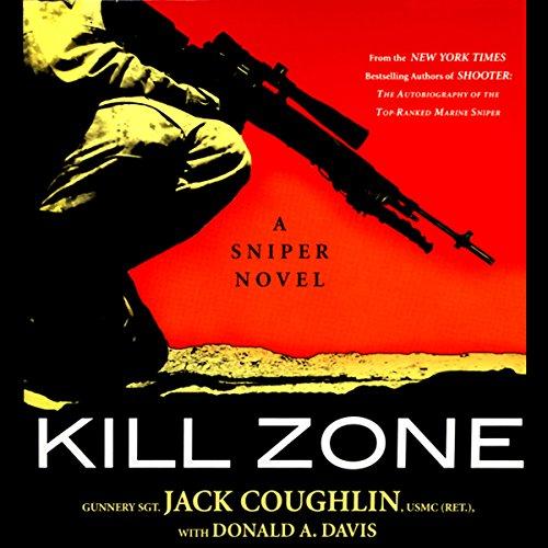 Bargain Audio Book - Kill Zone