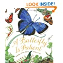 A Butterfly Is Patient (Nature Books)
