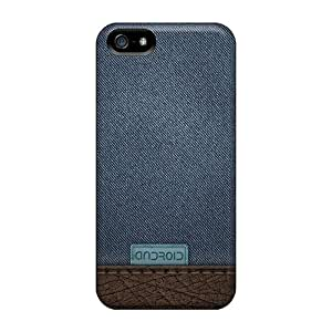 Fki26336LcPI Cases Covers, Fashionable Iphone 5/5s Cases - Stitched