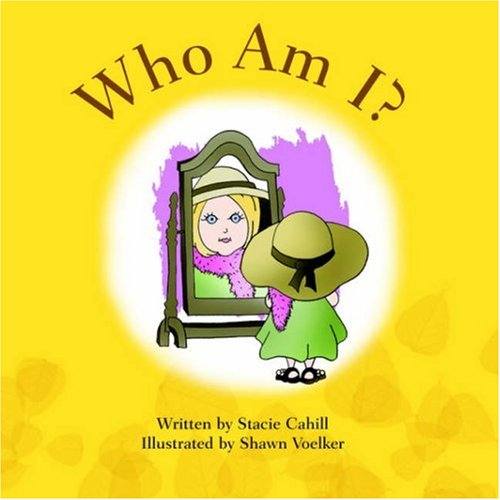 Who Am I? pdf epub