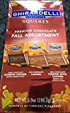 Ghiradelli Chocolate Squares Fall Assortment
