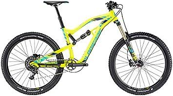 Nueva 2016 Lapierre Spicy 327 Completo para Bicicleta de montaña