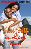 img - for Just Fall in Love: Sports: A Mixed African American Romance book collection book / textbook / text book