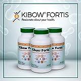 Kibow Fortis 3 Pack Prebiotic Functional