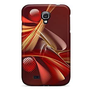 New Design Shatterproof Grx7214YkGZ Case For Galaxy S4 (fire Flash)