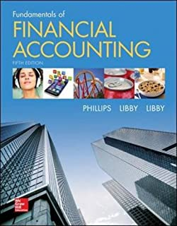 Fundamentals of financial accounting with connect access card fred fundamentals of financial accounting fandeluxe Gallery