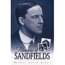 Memories of Sandfields