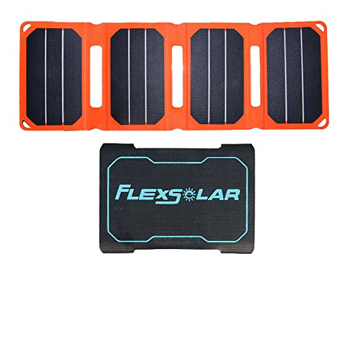 Pocket Power Solar Charger - 4