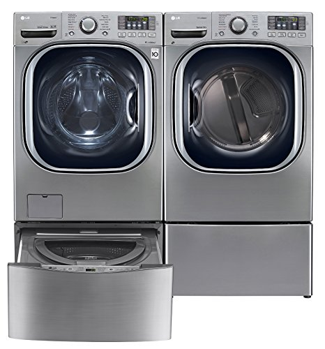 Lg Dryer Manufacture Date ~ Price tracking for lg twinwash graphite steel front load
