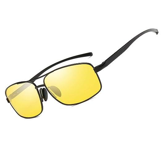 647ba2c45e62 HD Night Vision Glasses for Driving Polarized Sunglasses Anti-Glare Safe Night  Driving Glasses for