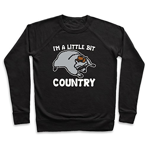 LookHUMAN I'm A Little Bit Country She's A