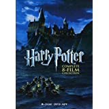 Harry Potter: Complete Collection Years 1-7 [Importado]