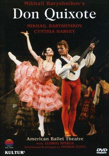Price comparison product image Don Quixote / Baryshnikov, Harvey, American Ballet Theatre
