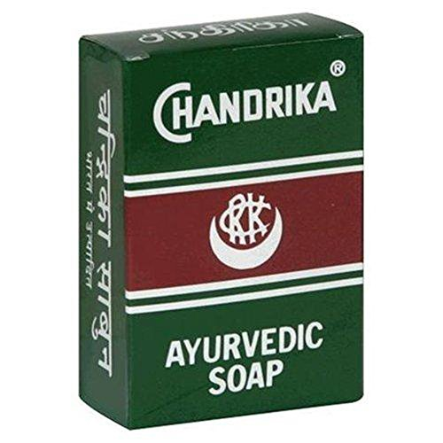 Chandrika-Soap Ayurvedic 75 Grams