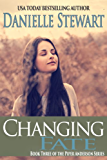 Changing Fate (Piper Anderson Series Book 3)