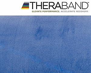 Thera-Band TheraBand 3.0m Gymnastikband Übungsband NEU&OVP (BLAU)