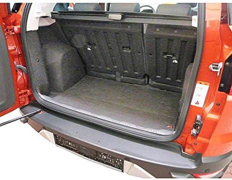 Zentimex Z747323 Kofferraumwanne Mit Antirutsch Auto