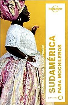 Sudamérica Para Mochileros 3 por Regis St.louis epub