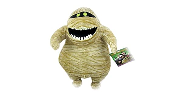 Amazon.com: Hotel Transylvania 2 - Murray a Mummy Official Plush soft Toy of the film Hotel Transylvania 2 - Quality super soft 12,99 (33cm) by SONY ...