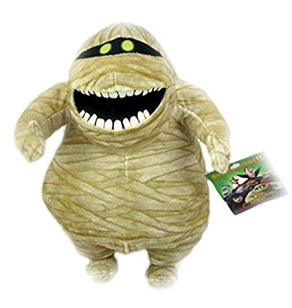 Hotel Transylvania 2 - Murray a Mummy Official Plush soft Toy of the film Hotel Transylvania