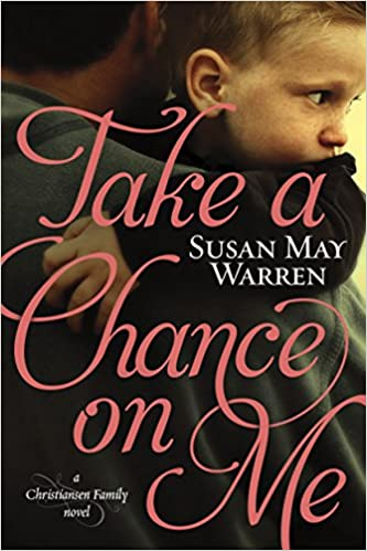 Take a Chance on Me (Christiansen Family Book 1)