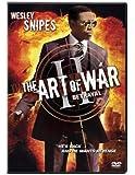The Art of War II:Betrayal