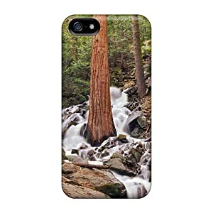 Premium Cases For Iphone 5/5s- Eco Package - Retail Packaging - Krq15081FYMO