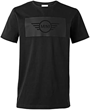 Generations of Mini T-Shirt For Fans of Mini Cooper Mini One Mens Womens Unisex