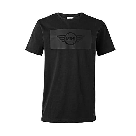 Amazoncom Mini Cooper 80 14 2 445 613 Mini T Shirt Mens Wi Automotive