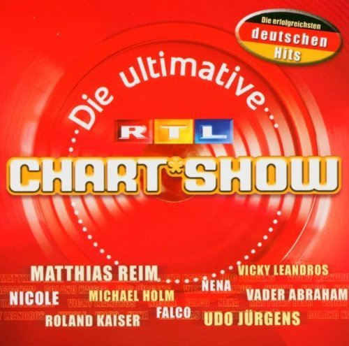 Rtl Chartshow
