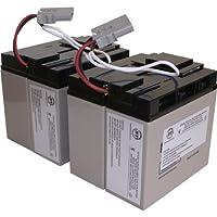 Battery Technology - SLA55-BTI - APC Replacement Battery