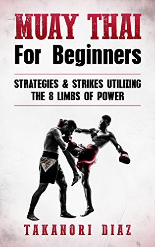 Muay Thai The Art Of Fighting Pdf