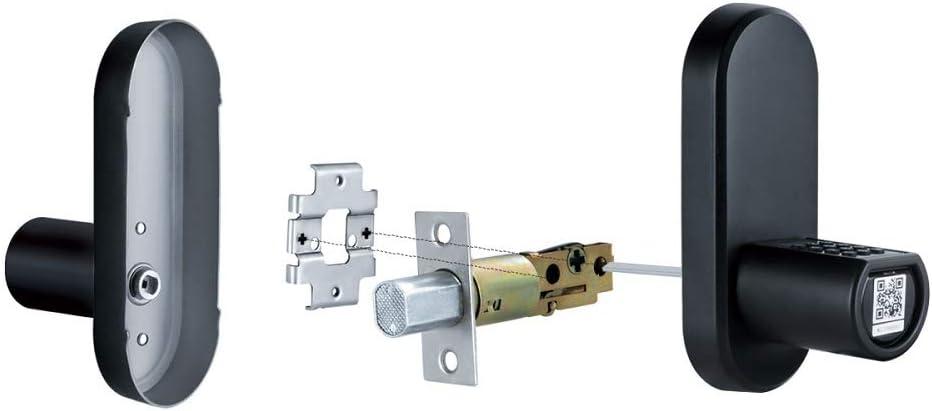 WE.LOCK - Caja WiFi desbloqueable mediante desbloqueo remoto ...