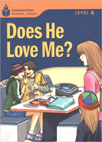 「Does he love me?  foundations」の画像検索結果