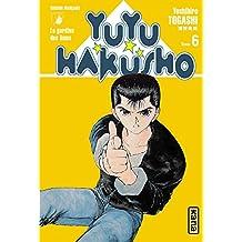 Yuyu Hakusho 06