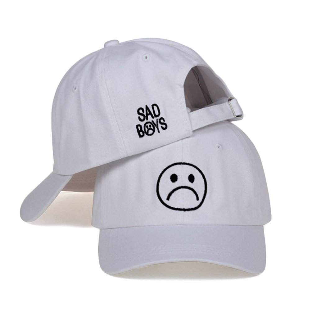 Hombres Golf Hat Gorra de béisbol Hip Hop Skate Gorras Ajustables ...