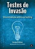capa de Testes de Invasão
