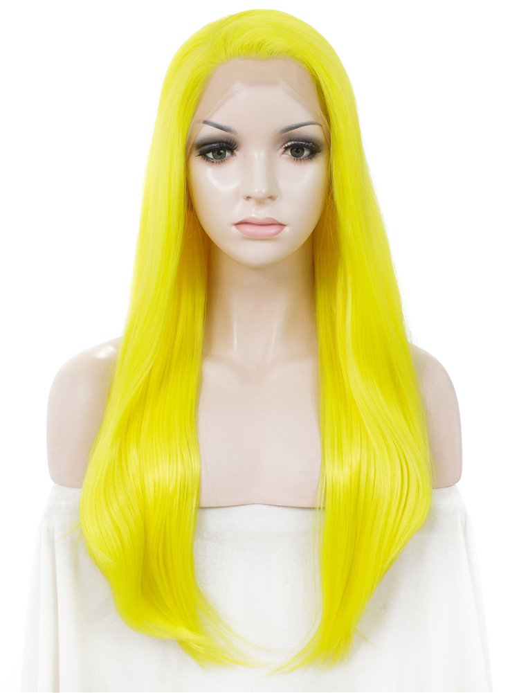 Imstyle Stylish Synthetic Lace Front Wig