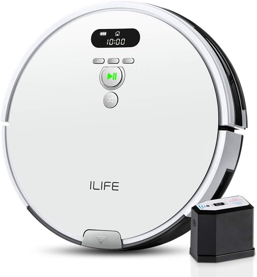 ILIFE アイライフ V8eロボット掃除機
