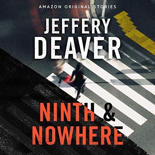 Pdf Thriller Ninth and Nowhere