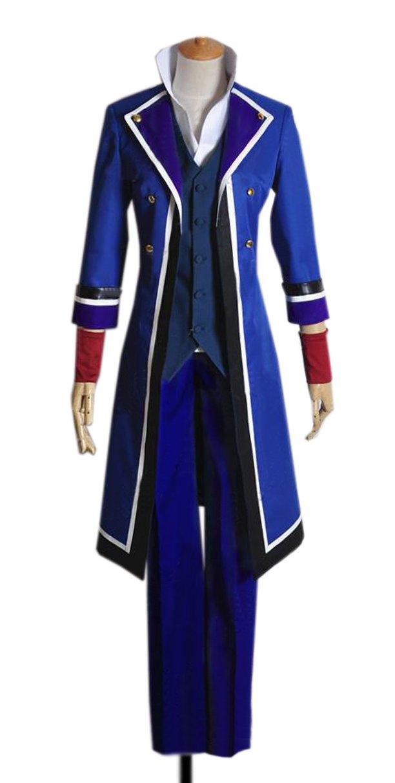 Dreamcosplay K Fushimi Saruhiko Outfits Anime Cosplay