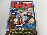 Popeye & Friends 01