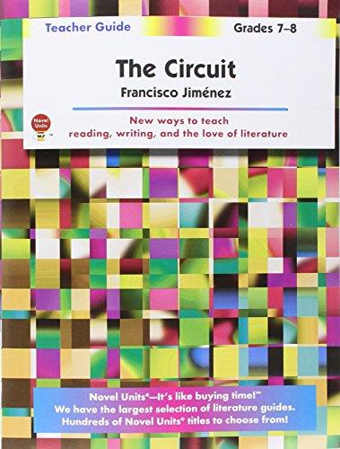 Circuit Unit - The Circuit - Teacher Guide by Novel Units