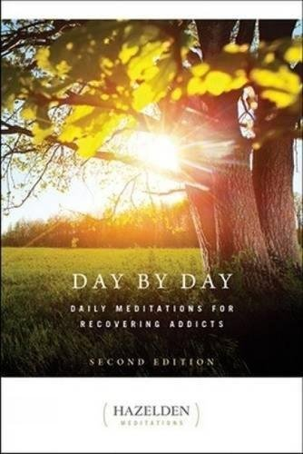 Day Daily Meditations Recovering Addicts