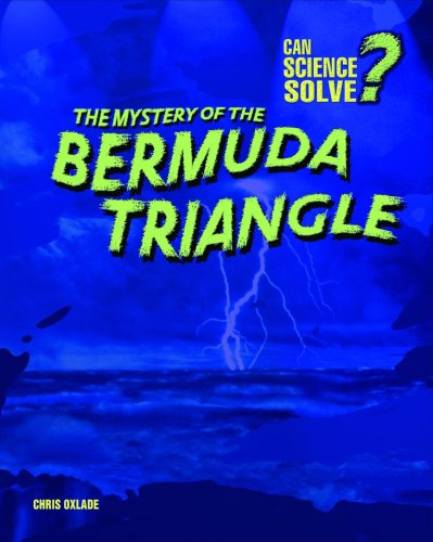The Mystery of the Bermuda Triangle (Can Science Solve?)