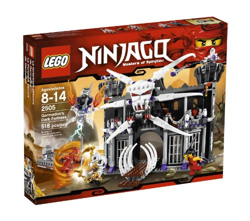 n's Dark Fortress 2505 (Dark Fortress Set)