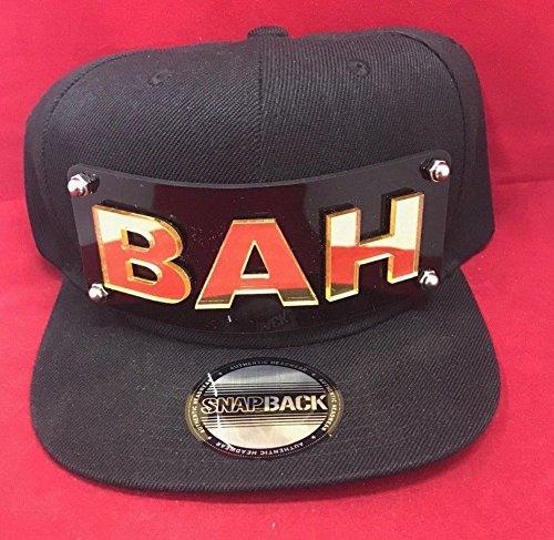 567e89a44ad5f Amazon.com  Custom Snapback Hat Create Your Own Name