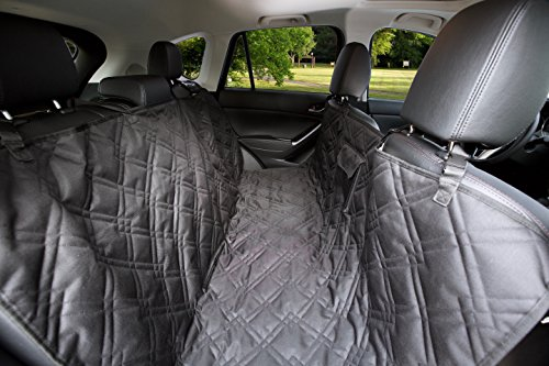 Waterproof Hammock Cover Travel Seatbelt product image