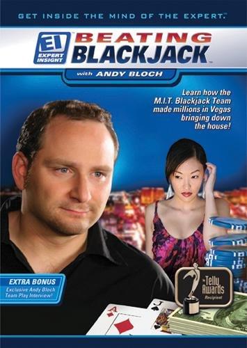 Beating Blackjack with Andy Bloch (Las Vegas Wiesen)